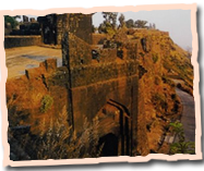 Pratapgad  photos